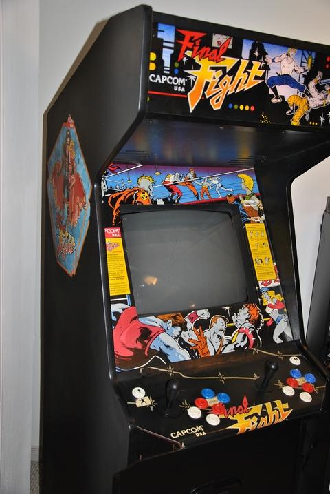 Member & DIY Arcade Cabinet Discussion | NeoGAF